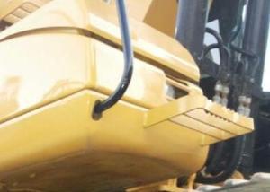 Escavadeira hidraulica esteira 312d-l cartepillar ano 2010