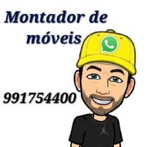 Monta moveis brasilia
