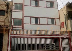 9532 - apartamentos em fase final, vila maria