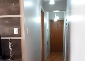 Apartamento 55m2, 2 dorm. ao lado do metrô parada inglesa