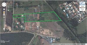Area rural em barão geraldo campinas-sp
