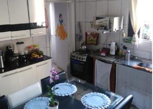 Casa - parque maria helena - 2 dormitórios micaav16048