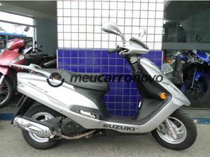 Suzuki burgman i 125cc 2012/2012