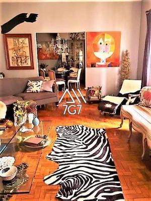 Apartamento para locação jardim paulista
