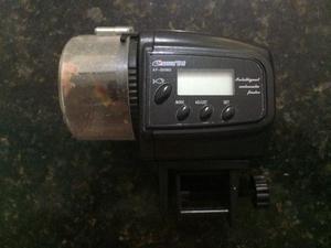 Alimentador automático digital af-2009d - não troco