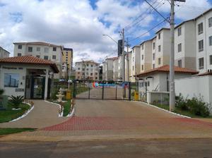 Apartamento residencial para locação, vila são
