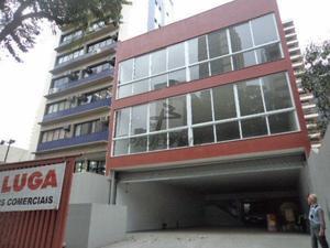 Comercial para aluguel - no centro