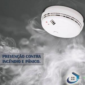 Projeto de segurança contra incêndio e pânico (pscip)