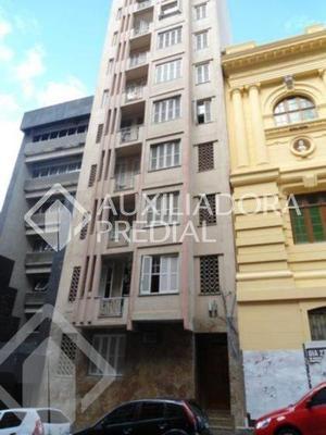 Apartamento para aluguel - no centro histórico