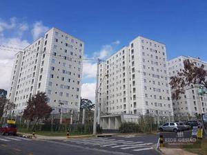 Apartamento residencial para locação, utinga, santo