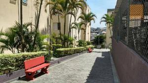 Apartamento residencial para venda e locação, ponte