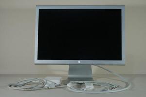 Apple cinema display 20 parado. eurico: (21)99177-3521
