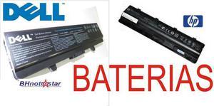 Bateria para notebook de todas as marcas acer dell hp apple