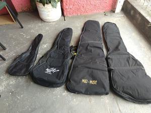 Capa para instrumentos musicais