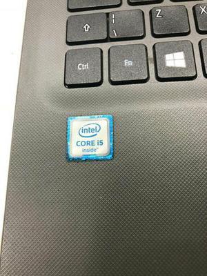 Core i5 5geracao