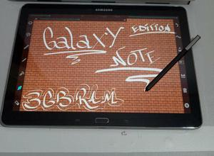 Galaxy note edition 32gb 3gb de ram 4g