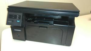 Impressora multifuncional hp m1132