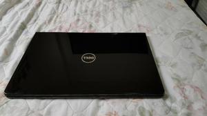 Notebook dell -core i3 5 geração 2.0ghz-4gb-500gb-tela