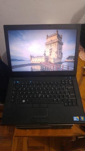 Notebook dell - e6410 - intel i5 560m