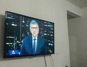 """Tv smart 42"""" + hp i5 por 1600"""
