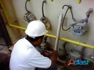 Melhor bombeiro hidraulico gasista para solda em tubulação tubo de cobre rj rio de janeiro