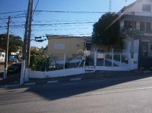Casa comercial para locação, jardim brasil, vinhedo.