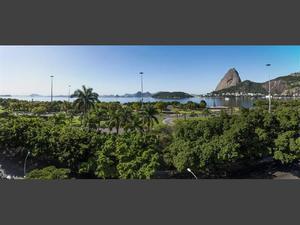 Flamengo, 3 quartos, 2 vagas, 152 m² av. rui barbosa, 170,