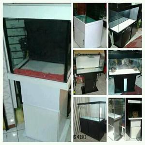 Promoção de móveis para aquários sobre medida