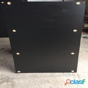 Deck para esteiras ergométricas