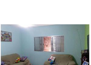 Casa 2 quartos recanto campy ótimo preço r$ 150.000,00