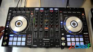 PIONEER 4 CHANNEL DJ CONTROLLER DDJ SX2 L