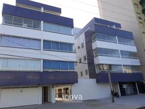 Apartamento 1 dormitório centro tramandaí