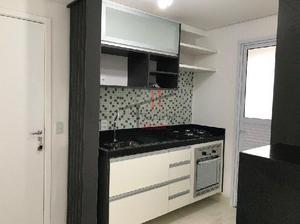 Apartamento lindo mobiliado 2dorms na mooca