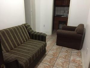 Apartamento mobiliado, 1 dormitório, no jardim sabará