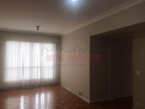 Apartamento na Vila Mariana com 3 quartos próximo as