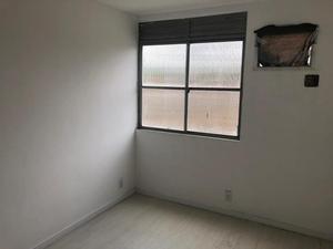 Apartamento no centro de campo grande, 2 quartos