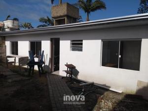 Casa 2 dormitórios centro tramandaí