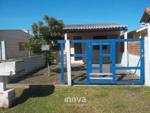 Casa 2 dormitórios zona nova sul tramandaí