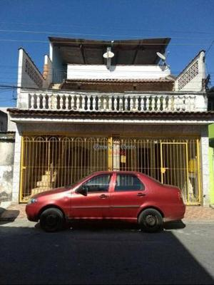 Casa residencial para locação, vila mara, são paulo.