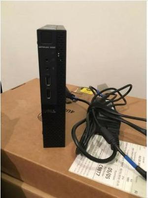 Dell optilex 3020m desktop