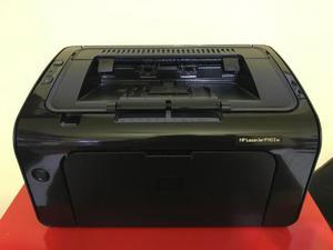 Impressora hp laserjet p1102w usada