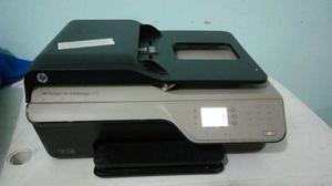 Impressora multifuncional hp - 4615