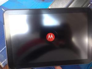 Motorola xoom 10´´ polegadas praticamente novo.na caixa