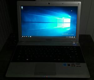 Notebook samsung rv415 8gb memória