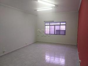 Sala comercial com 30 m² - vila maria alta - aluguel