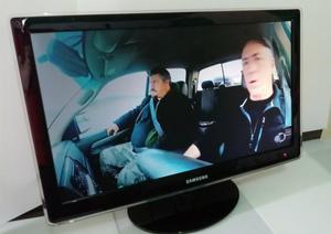 Tv monitor samsung 24 polegadas 1080p full hd-hdmi-entrego