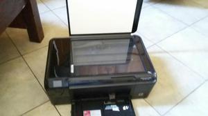Vendo impressora hp mt boa (leia)