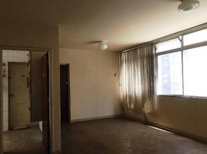Apartamento avenida paulista 02 dormitorios
