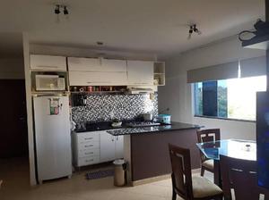 CLM 7 - Residencial Pro Síndico - 2 Quartos - Apartamento
