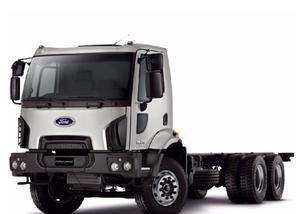 Caminhão ford cargo novos usados simule parcelamento